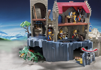 PLAYMOBIL Knights 6000 Koningskasteel van de orde van de Leeuwenridders-Afbeelding 2