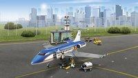 LEGO City 60104 Le terminal pour passagers-Image 4