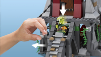LEGO Ninjago 70594 L'attaque du phare-Image 4