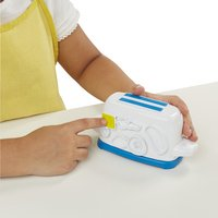 Play-Doh Kitchen Creations Toaster-Afbeelding 1