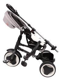 Tricycle Rito Deluxe gris-Côté gauche