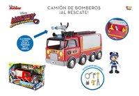 IMC Toys Mickey et ses amis : Top Départ ! Le camion pompier-Détail de l'article