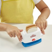 Play-Doh Kitchen Creations Toaster-Afbeelding 3
