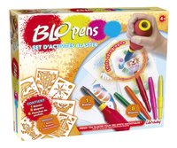 Lansay BLOpens Set d'activités Blaster