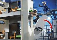 Playmobil City Action 6919 Politiebureau met gevangenis-Afbeelding 2