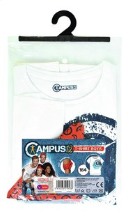 Studio 100 Campus 12 T-shirt + Bandana jongens-Vooraanzicht