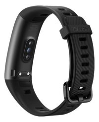 Huawei Smartband Band 3 Pro zwart-Achteraanzicht