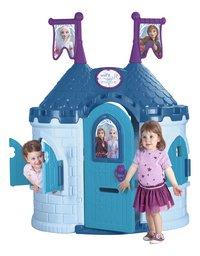 Feber speelhuisje Disney Frozen II kasteel-commercieel beeld