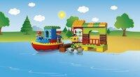 LEGO DUPLO 10805 Le tour du monde-Image 3