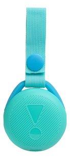 JBL bluetooth Luidspreker JR POP aqua-Achteraanzicht