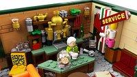 LEGO Ideas Friends 21319 Central Perk-Afbeelding 4