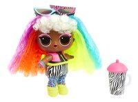 Minipoupée L.O.L. Surprise Makeover series #Hairgoals Série 2-Base