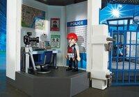 Playmobil City Action 6919 Politiebureau met gevangenis-Afbeelding 3