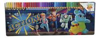 Kleurpotlodenset Toy Story 4 - 50 stuks-Vooraanzicht