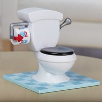 Toilet Pret-Linkerzijde