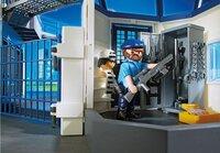 Playmobil City Action 6919 Politiebureau met gevangenis-Afbeelding 4