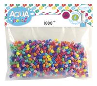 Aqua pearl Colour mix - 1.000 stuks