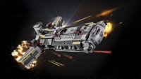 LEGO Star Wars 75158 Rebel Combat Frigate-Image 1