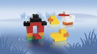 LEGO DUPLO 6176 Basisstenen deluxe-Afbeelding 2