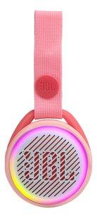 JBL bluetooth Luidspreker JR POP roze-Vooraanzicht