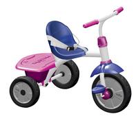 smarTrike driewieler New Fun paars/roze-Artikeldetail