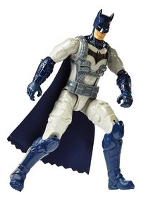 Batman actiefiguur Basic Batman Armor Suit-Artikeldetail