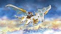 LEGO Elves 41179 Le sauvetage de la Reine Dragon-Image 2