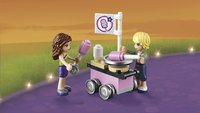 LEGO Friends 41133 Les auto-tamponneuses du parc d'attractions-Image 2