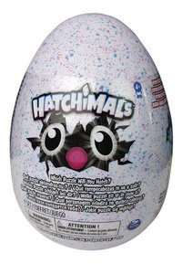 Puzzel Hatchimals in ei-Achteraanzicht