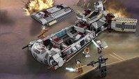 LEGO Star Wars 75158 Rebel Combat Frigate-Afbeelding 2