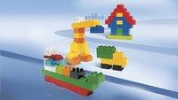 LEGO DUPLO 6176 Basisstenen deluxe-Afbeelding 3