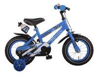 Yipeeh vélo pour enfants Super Bleu 12/ (monté à 95 %)-Côté gauche