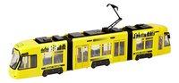 DreamLand Tram jaune