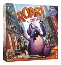 Roar!-Avant