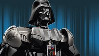 LEGO Star Wars 75111 Darth Vader-Image 3