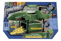 Set de jeu Thunderbirds Playset Thunderbird 2 + Thunderbird 4-Avant