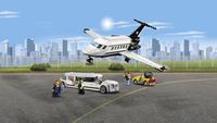 LEGO City 60102 Le service VIP de l'aéroport-Image 3