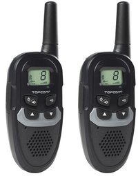 Topcom talkies-walkies RC6410