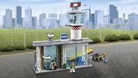 LEGO City 60104 Le terminal pour passagers-Image 3