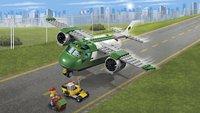 LEGO City 60101 Vliegveld vrachtvliegtuig-Afbeelding 3