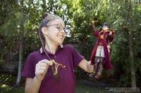 Figuur Harry Potter Quidditch-Afbeelding 2