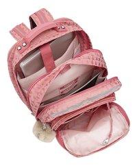 5e1a9dba443 ... Kipling rugzak College Up Pink Gold Drop-Artikeldetail