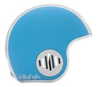 Chillafish kinderhelm Bobbi blauw-Artikeldetail