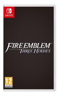 Nintendo Switch Fire Emblem: Three Houses FR-Avant