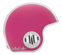 Chillafish kinderhelm Bobbi roze-Artikeldetail