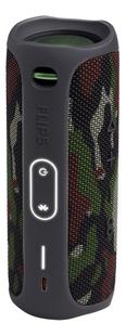 JBL haut-parleur Bluetooth Flip 5 camo-Arrière