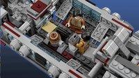 LEGO Star Wars 75158 Rebel Combat Frigate-Image 3