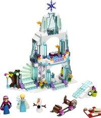 LEGO Disney Princess 41062 Le palais de glace d'Elsa-Avant