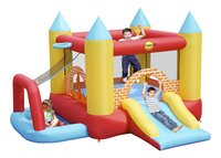 Happy Hop springkasteel Play Center 4-in-1