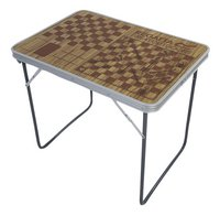 Regatta kampeertafel Games Table-Linkerzijde